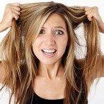 Как избавиться от выпадения волос? Советы и рекомендации.