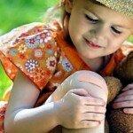 Как избежать детского травматизма? Несколько советов.