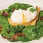 Как правильно приготовить яйцо-пашот?