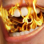 Что такое синдром жжения полости рта (синдром жжения во рту) ?