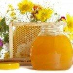 Лечение болезней мёдом и продуктами пчеловодства (Мёдолечение). Народные методы и рецепты.