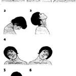 Компьютерный зрительный синдром (Всё о «КЗС»). Комплекс упражнений.